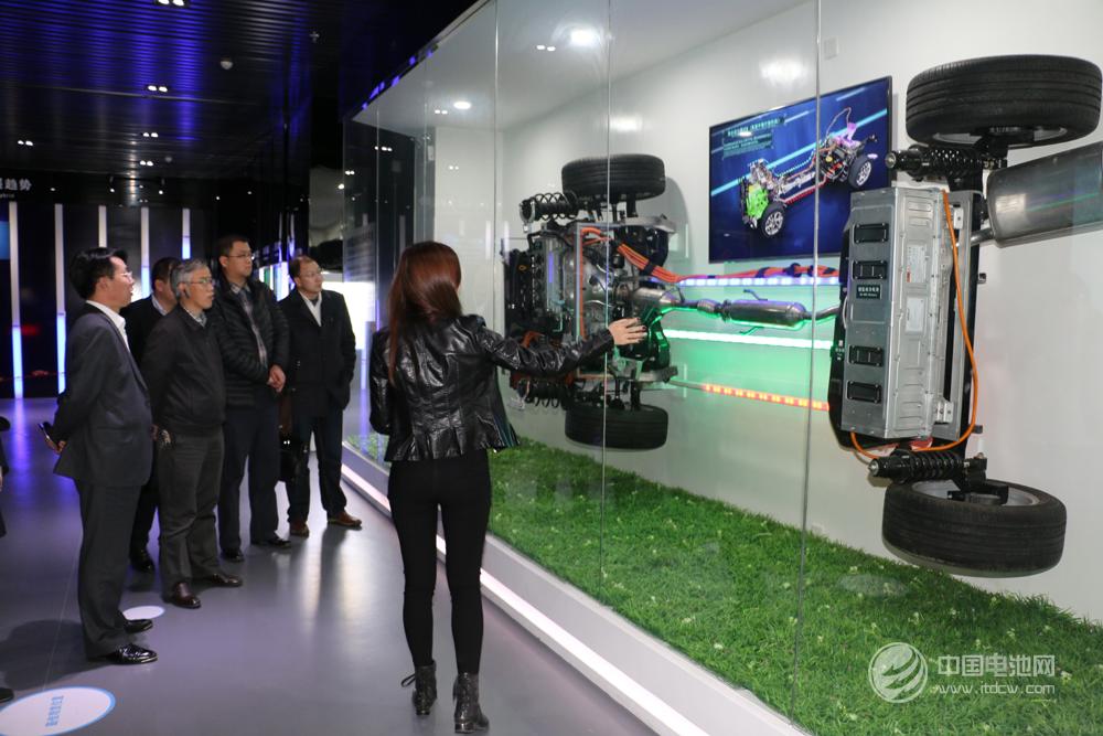 科力远去年营收18.9亿 CHS系统已成功搭载吉利帝豪系列车型销售