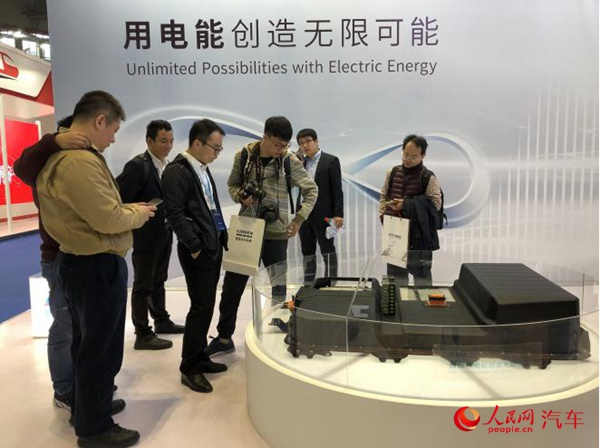 比克电池:唯有品质提升是锂电企业的破局之法