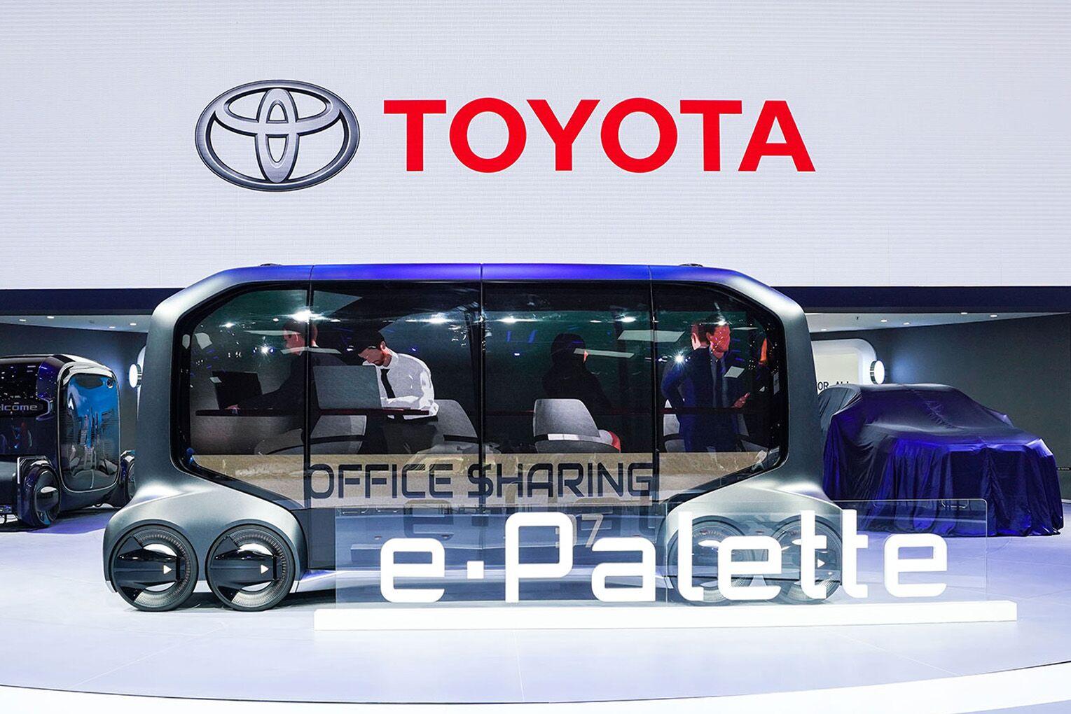 丰田高管称销售电动汽车无利可图 遭到业界人士驳斥
