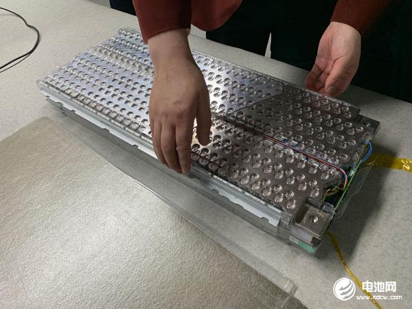动力电池大规模退役正在到来 回收利用体系亟待建立