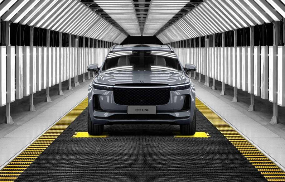 车和家正寻求3-5亿美元融资 并计划明年海外IPO