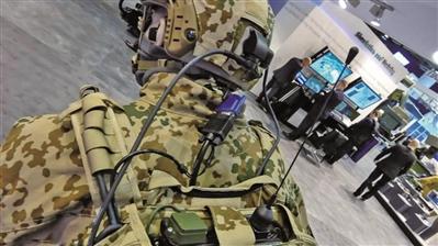 锂离子电池优势不可替代:未来战场的新型动力源