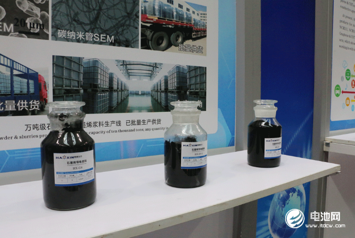 道氏技术三元前驱体产能拟扩产至4.2万吨 今年导电剂年产能将增至2万吨