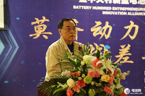 其鲁:电力储能势在必行 离网式锂电池储能与发电前景被看好