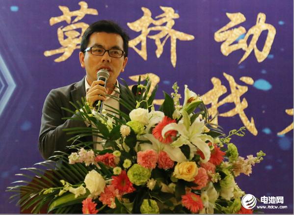 伊维经济研究院副院长吴辉