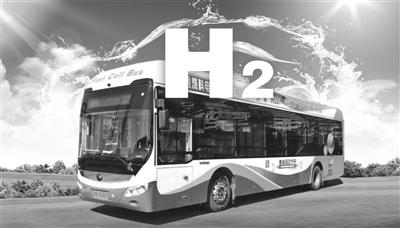 氢燃料电池商用车有望率先步入商业化运营