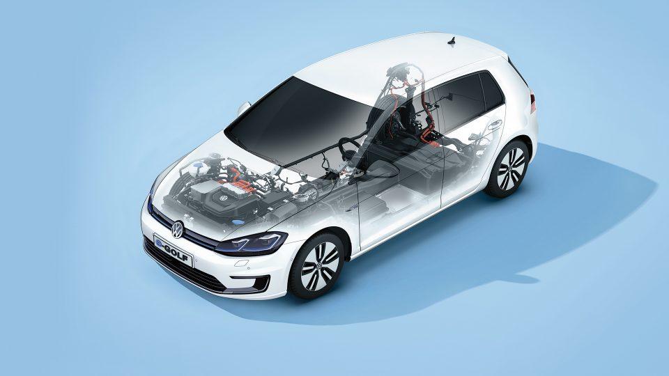 大众将进入电池生产阶段 夏季之前欲将卡车业务上市