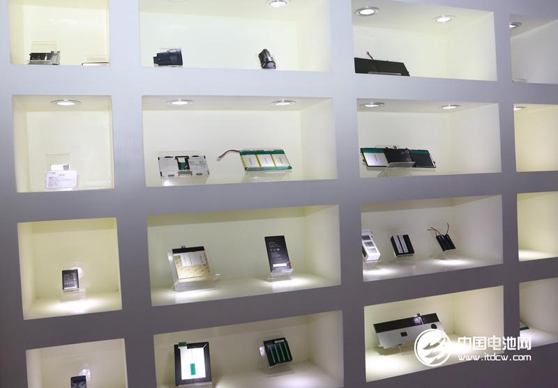欣旺达:全球消费类电池模组龙头 大客户开启公司动力元年