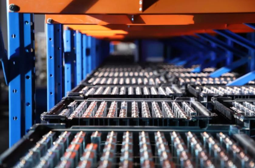 国轩高科步入蓄力关键期 三元软包预计明年量产