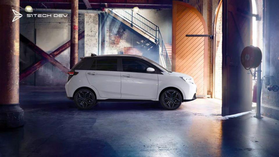 新特汽车完成B轮融资 新造车企业再获新一轮资本助力