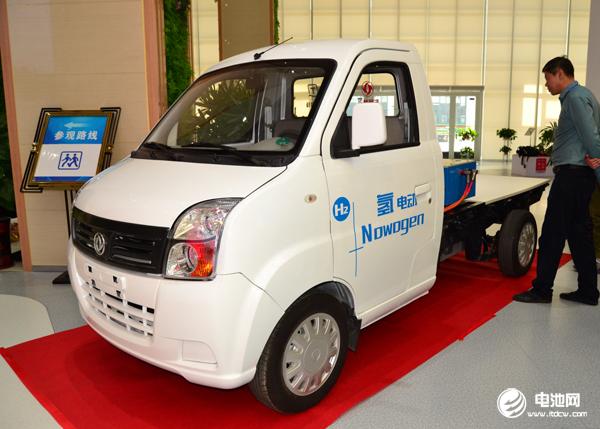 """氢能技术从工厂到汽车 """"移动制氢""""困局尚待破解"""