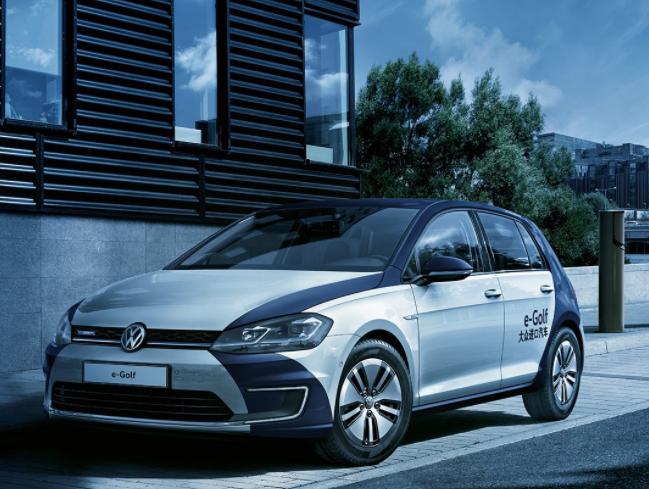 年产20万辆 大众小型电动车系列将在斯洛伐克生产