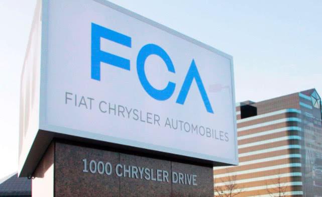 FCA官方:已向雷诺集团董事会递交函件 提议50:50合并