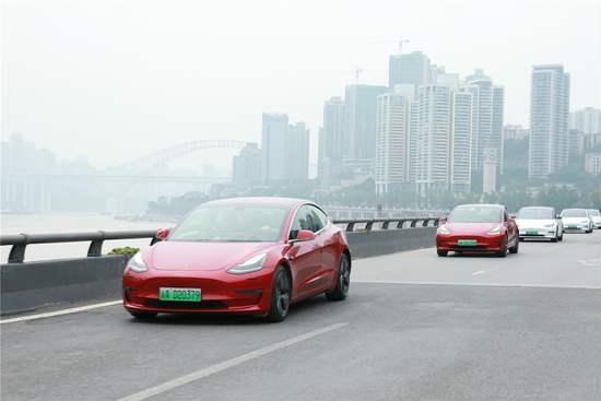 国产Model 3正式开始接受预定 售价为32.8万元