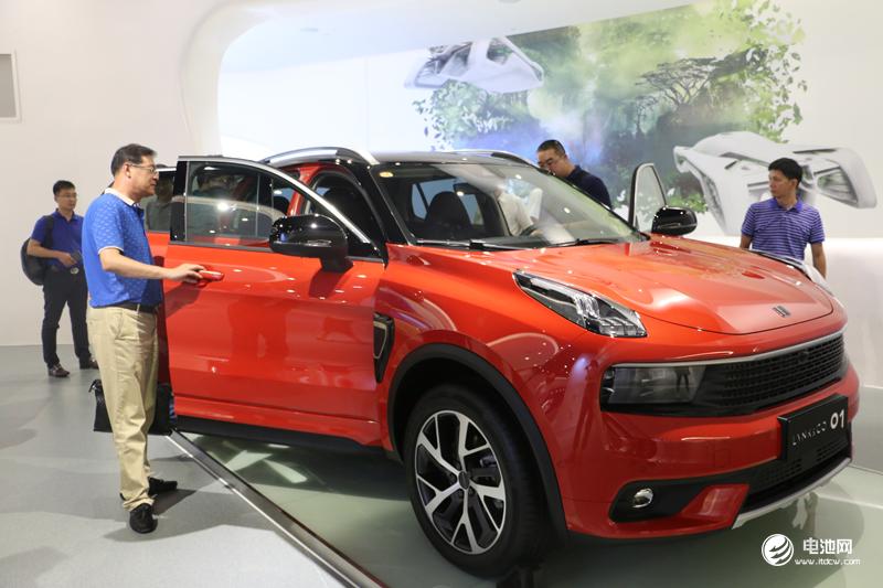 """新趋势催生市场新机遇 新能源车带动造车""""新势力""""蓬勃发展"""