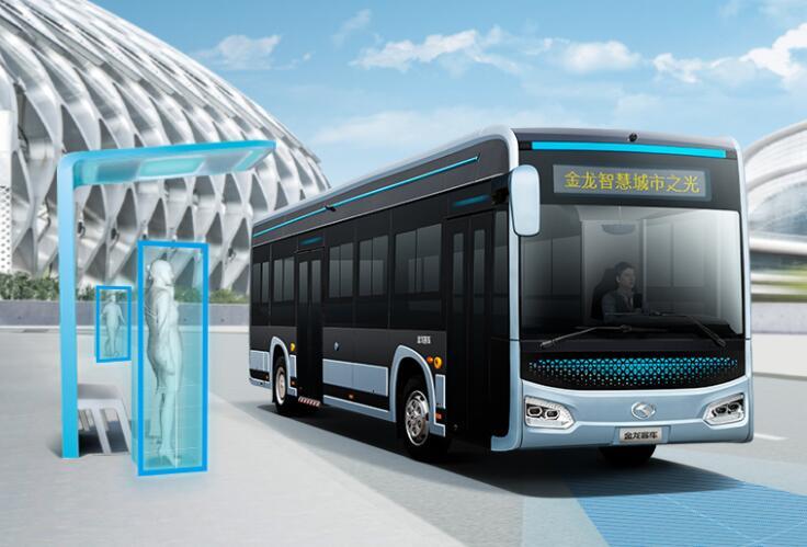 金龙汽车:收到10.79亿元国家新能源汽车推广补贴款