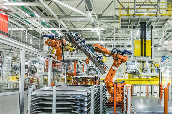 开启中国汽车品牌全球化新征程 长城汽车俄罗斯图拉工厂正式投产