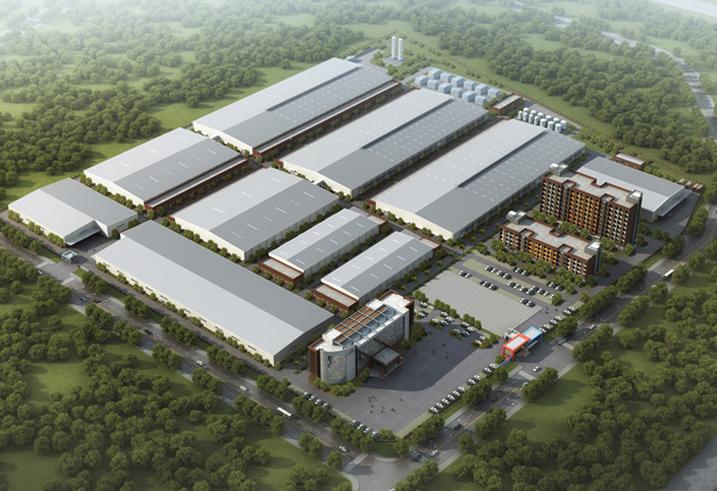 珠海恩捷第二期锂电池隔膜项目取得批准备案 总投资11亿元