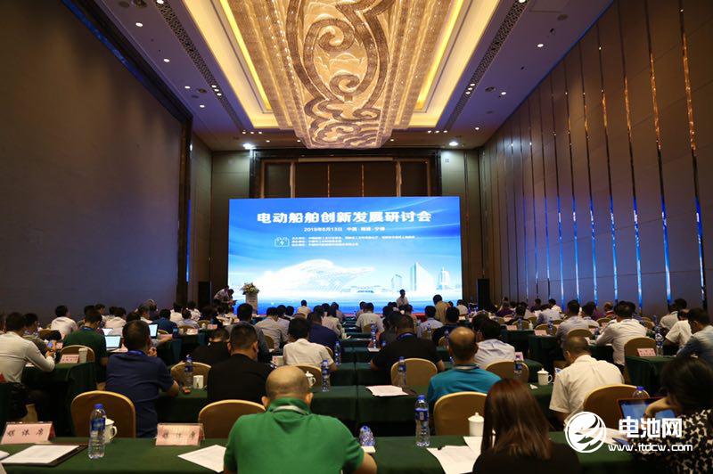 2021年国内电动船舶市场规模或达96.3亿 宁德时代启航百亿蓝海市场