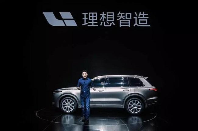 传王兴有意向投资理想汽车3亿美元 美团:不予置评
