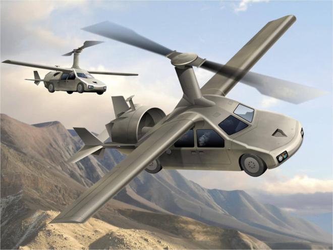 电动汽车尚未流行 电动飞机就准备起飞了?