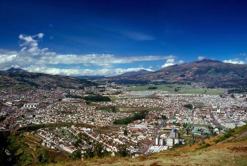 厄瓜多尔称Cascabel可能成为世界顶级铜矿