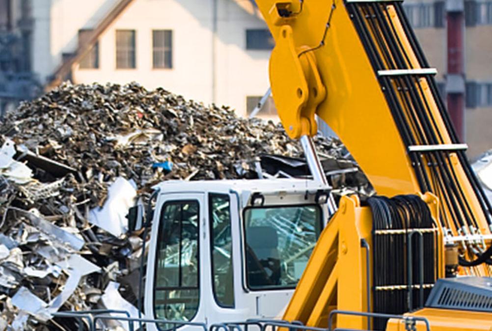 天奇股份子公司取得新能源汽车报废回收拆解资格认定