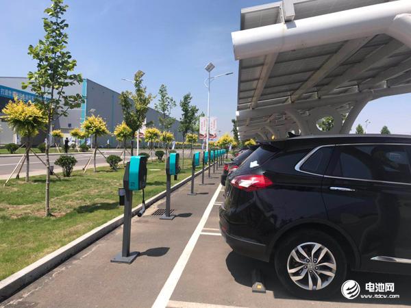 北汽蓝谷:北汽新能源青岛公司获1.44亿产业扶持资金