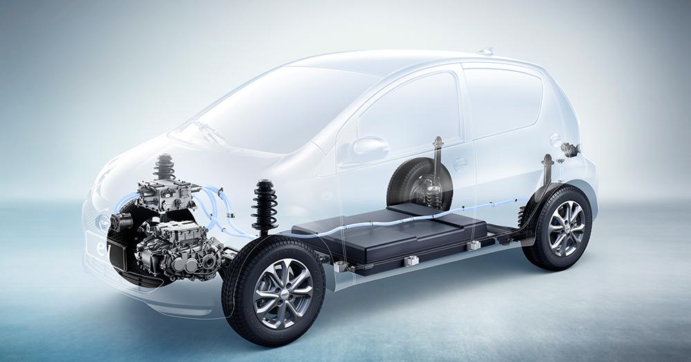 新能源汽车政策支持力度不减