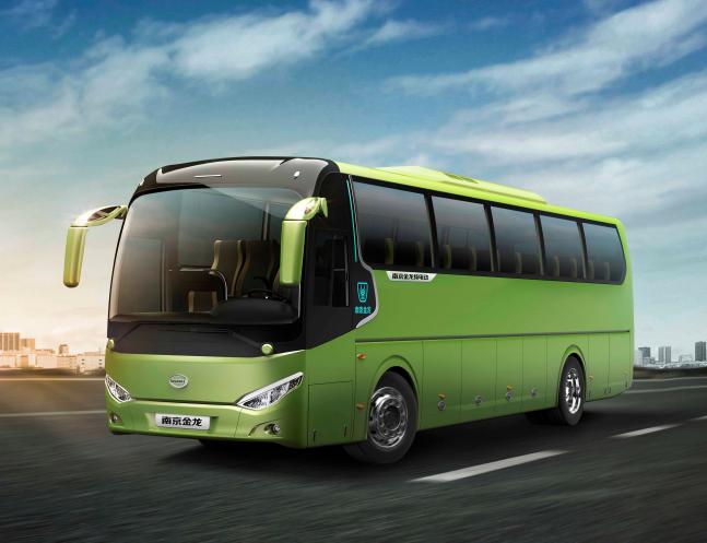 因高压动力电池电芯一致性问题 南京金龙召回25辆纯电动城市客车