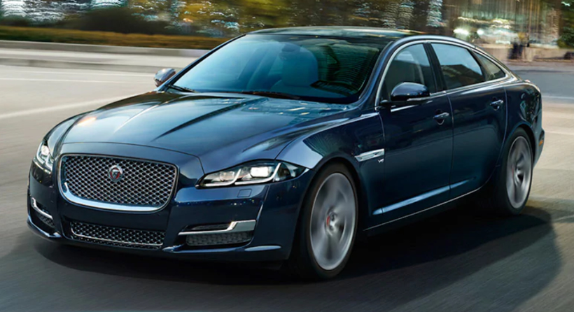 投资数百万英镑 捷豹路虎确认将在英国生产电动车