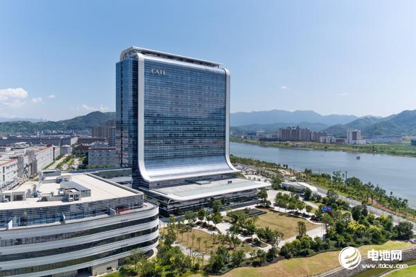 宁德时代和丰田在NEV动力电池领域建立全面合作伙伴关系