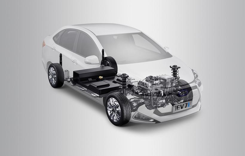 2019年已过半 细数各新能源车企年度销量目标完成情况