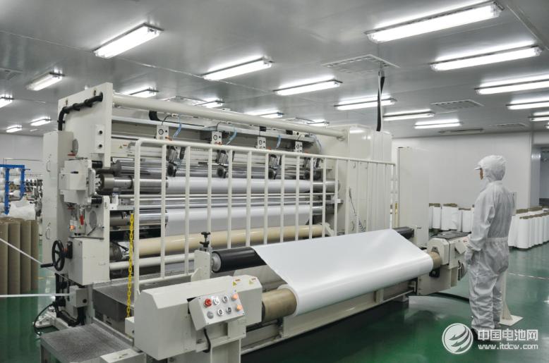 山东首批能源领域重点目录发布 3个储能项目及4个电池材料项目入选