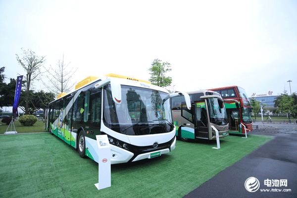 中国电动汽车产业吸金力强 深层挖掘消费潜力
