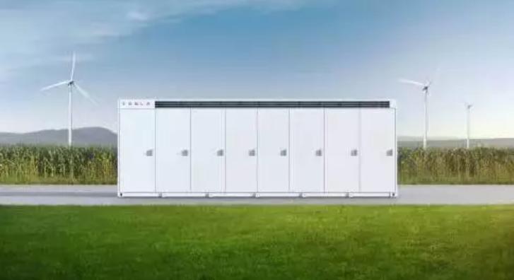 特斯拉发布全新大容量能源储备产品Megapack 存储容量达3MWh