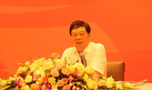 郑永刚:将锂电池新能源作为核心主导产业 推进全球产业联盟