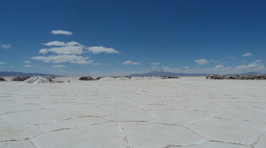 西藏珠峰拟在阿根廷建碳酸锂工厂 投资1.8亿美元