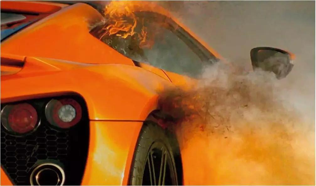 电动汽车起火事件频发 根源问题没有我们看到的那么简单
