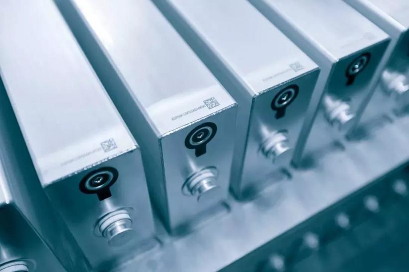 比亚迪预计2022年前后分拆电池业务独立上市