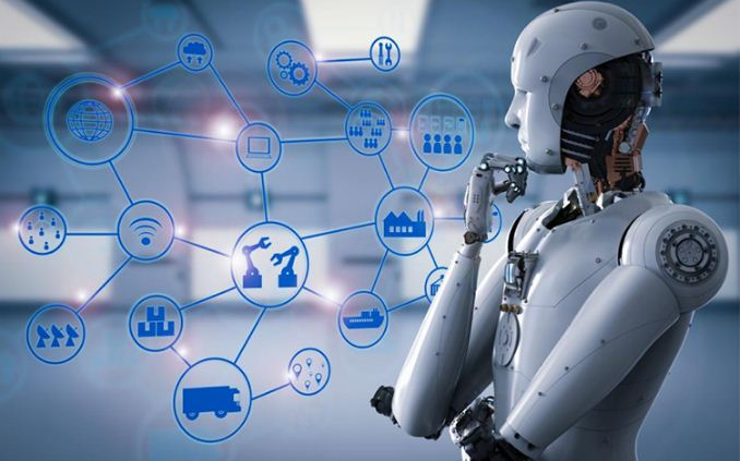 """从选车、造车到驾车 """"AI+汽车""""碰撞出多少种新可能?"""