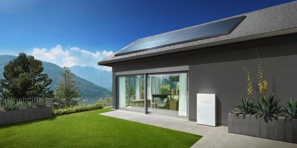 特斯拉推出新太阳能租赁服务 安装太阳能屋顶每月仅需50美元