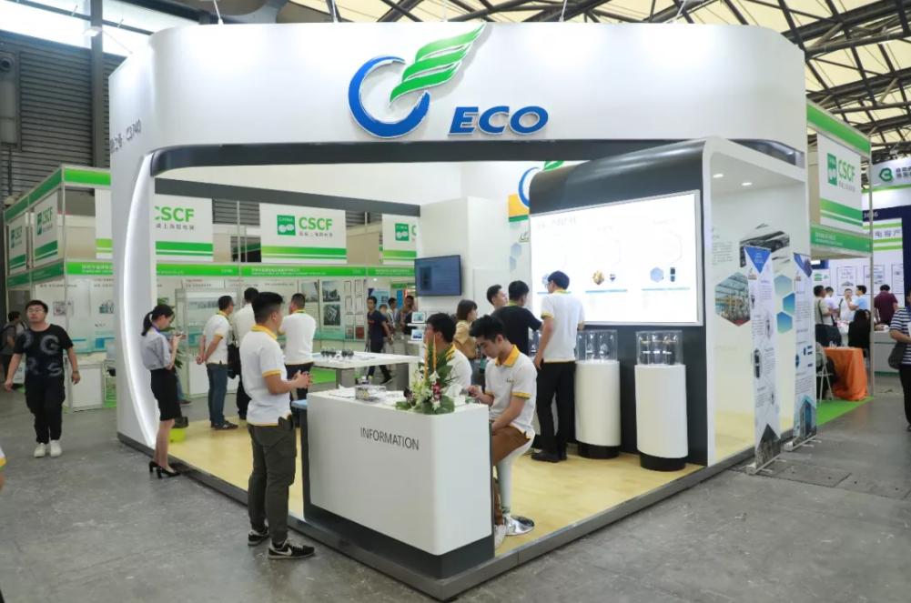 振威上海锂电展今日拉开帷幕 国际展区亮点纷呈