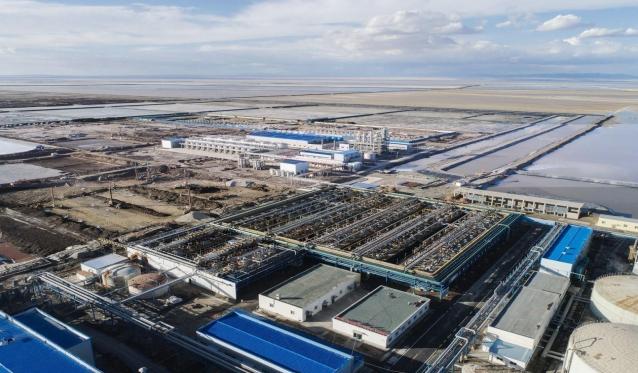 【正极材料周报】龙头锂盐厂稳价能力提升!贝特瑞中报正极材料营收4.13亿元