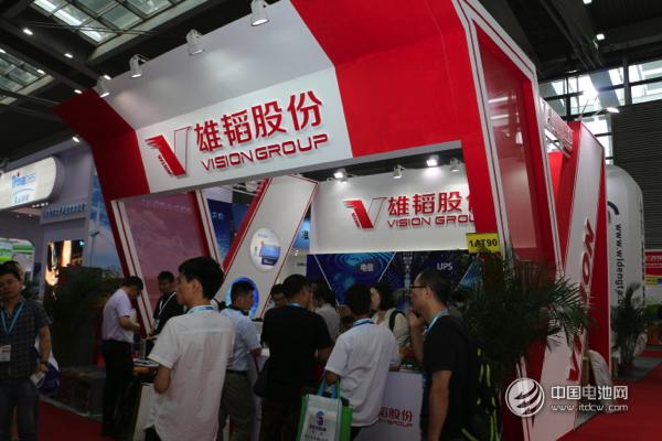 雄韬股份中报营收13.6亿 氢燃料电池及锂离子电池业务利润增长