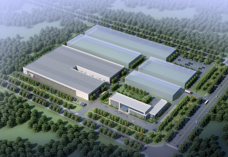 江苏安瑞达新材料有限公司 图片来源:企业供图