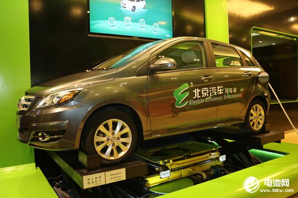 海南新能源汽车保有量近3万辆 有望试点车车电分离模式