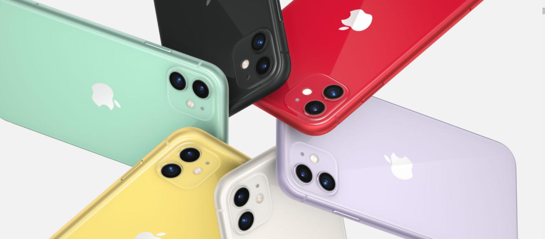 中国消费者对新款iPhone反应平淡  不支持5G是主因