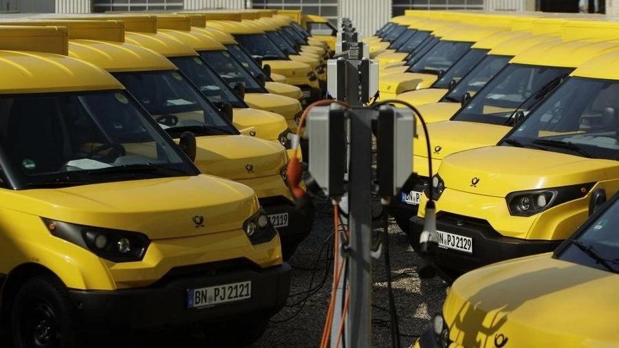 德国电动车品牌StreetCooter和奇瑞合资 计划进入中国市场