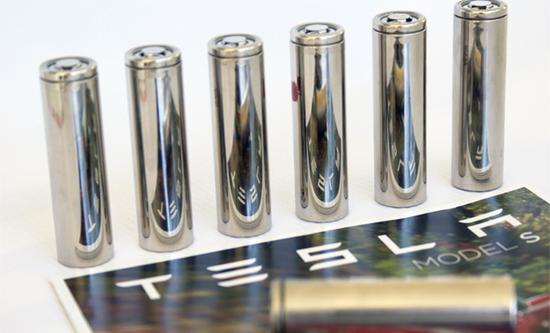 丰田开始在中国销售的部分车型上使用特斯拉电池